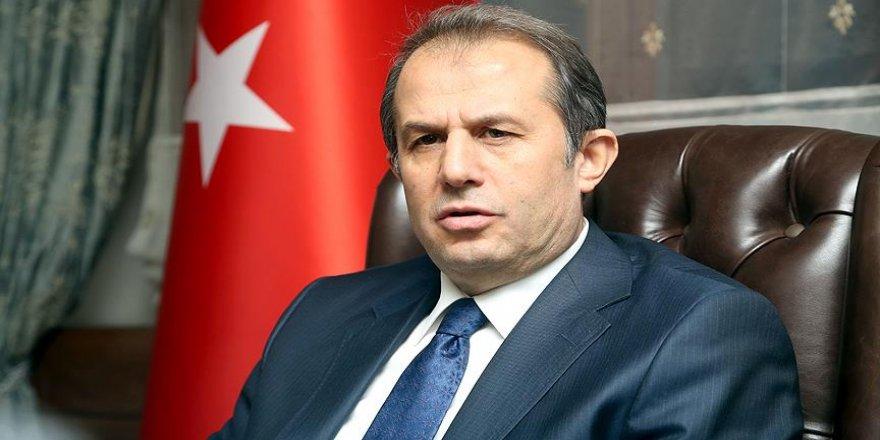 Van Büyükşehir Belediyesine Van Valisi Taşyapan görevlendirildi