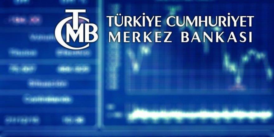 TCMB'den finansal sisteme ek döviz likiditesi için adım