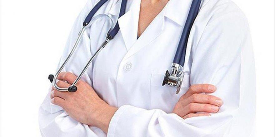 Konya'da hizmet veren sağlık personeli sayısı
