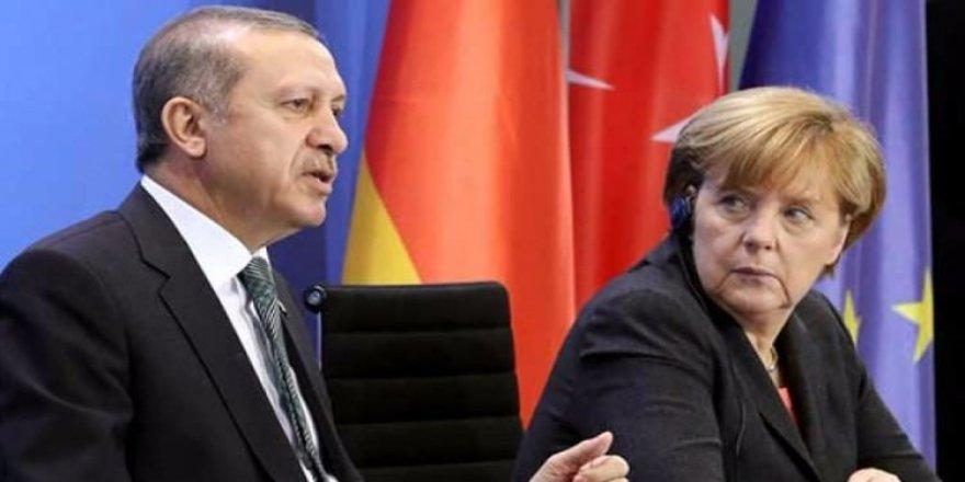 Almanya'dan Türkiye'ye PKK yalanı