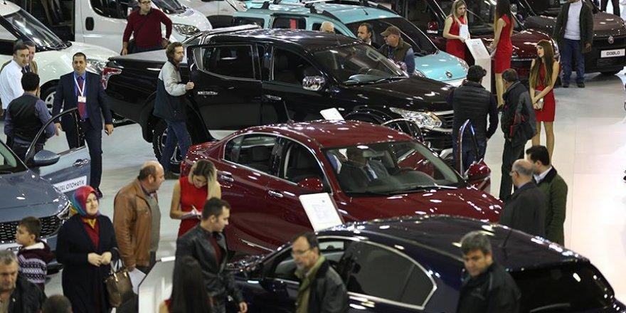 Otomotivcilerden ÖTV düzenlemesinde 'geçiş süreci' talebi