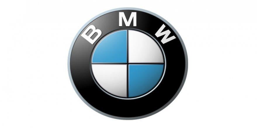 BMW 33 bin 600 aracı geri çağırdı