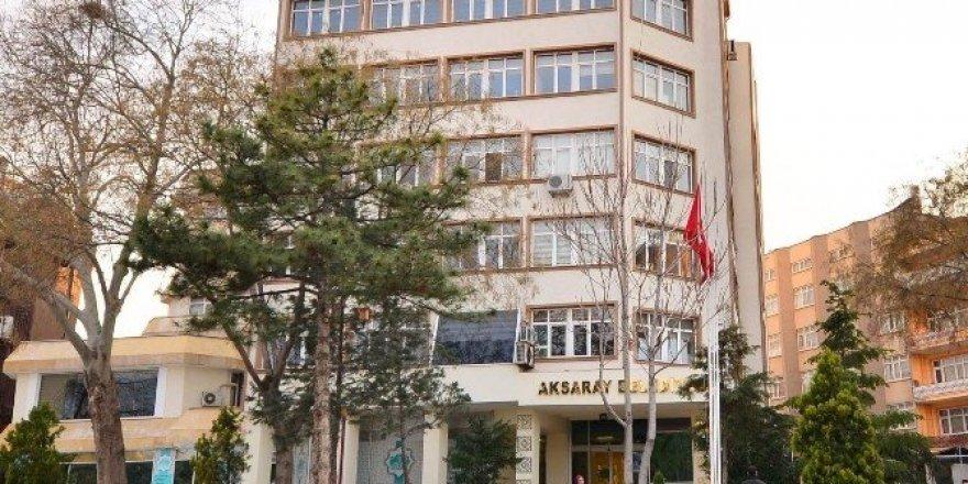 Aksaray Belediyesinden yapılandırma uyarısı