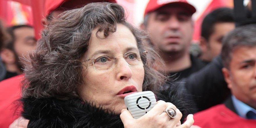 HDP'li Kerestecioğlu için hapis istemi