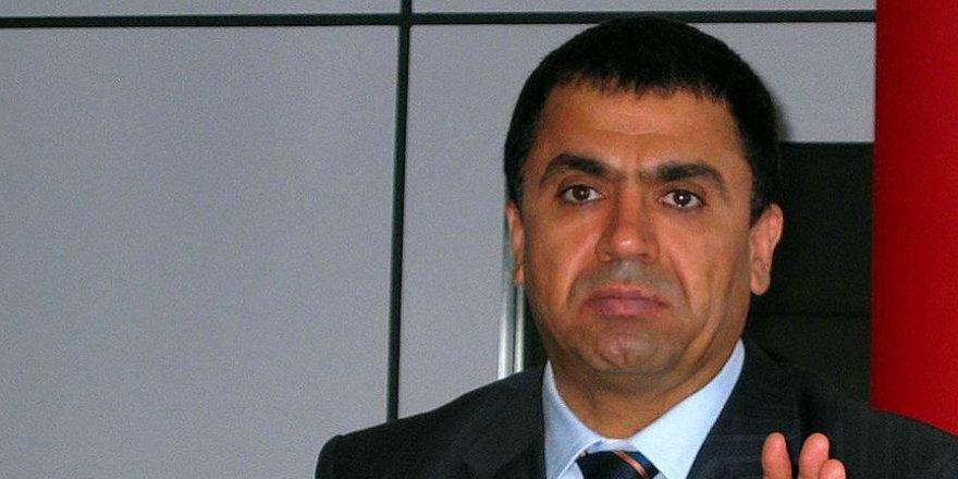 Cahit Paksoy'un tahliyesine itiraz edildi