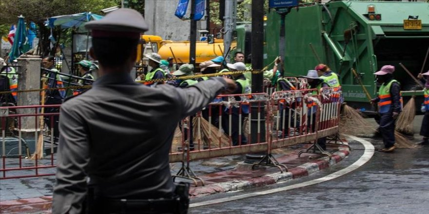 Thai police complete probe into alleged southern bomber