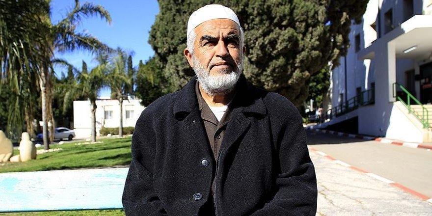 Raid Salah açlık grevini sonlandırdı
