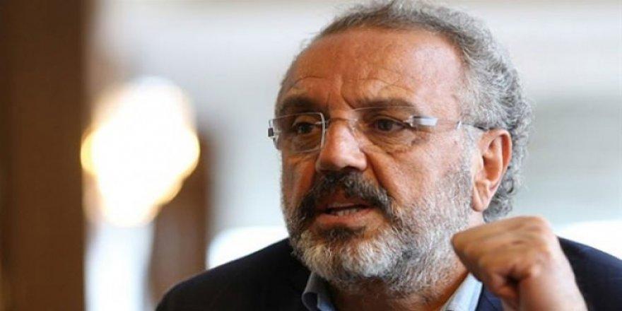 HDP'li Sırrı Sakık'a hapis cezası