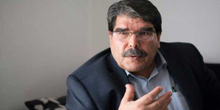 Teröristbaşı Salih Müslim'i mecliste konuşturacaklar!