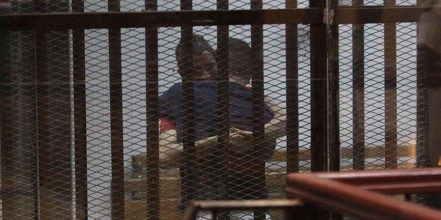Mısır'da 82 sanık hakkında tahliye kararı