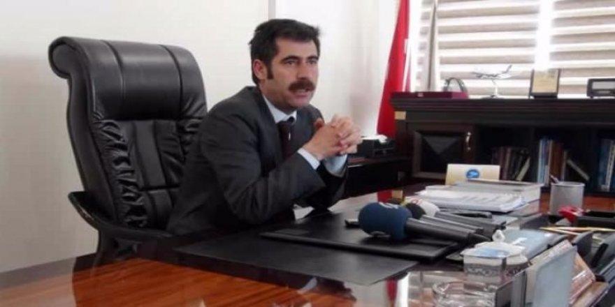 Büyükşehir Belediye Başkanı Bekir Kaya tutuklandı