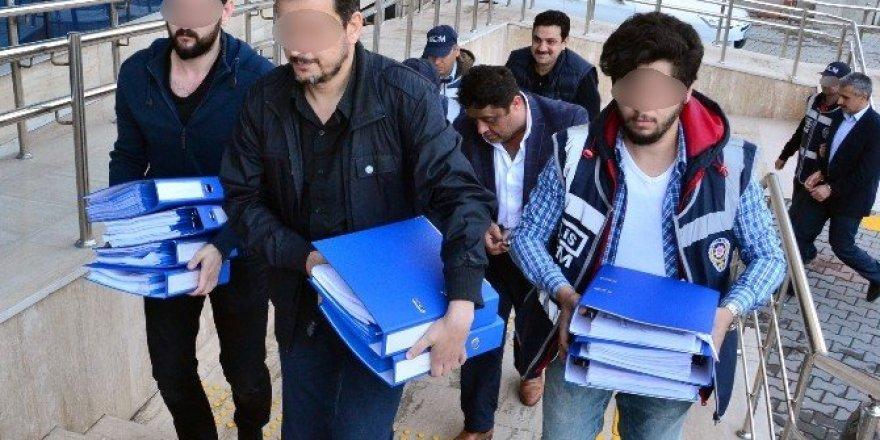 FETÖ'den 84 şüpheli hakkında ağırlaştırılmış ömür boyu hapis istemi
