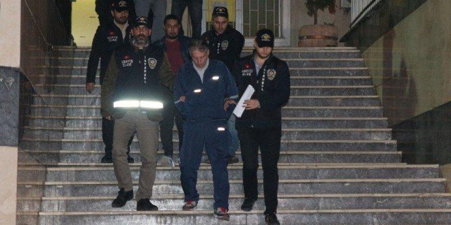 Suriyeli aileden 5 kg altın çalan hırsızlar 24 saat içerisinde yakalandı