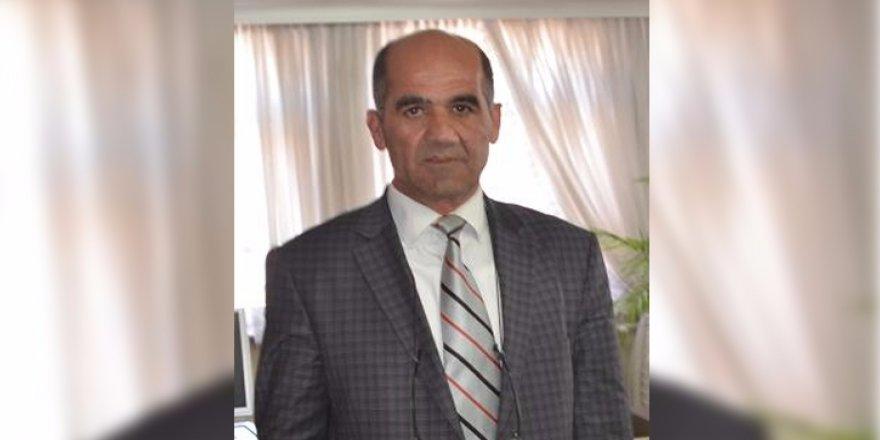 Malazgirt Belediye Başkanı Coşkun, gözaltına alındı