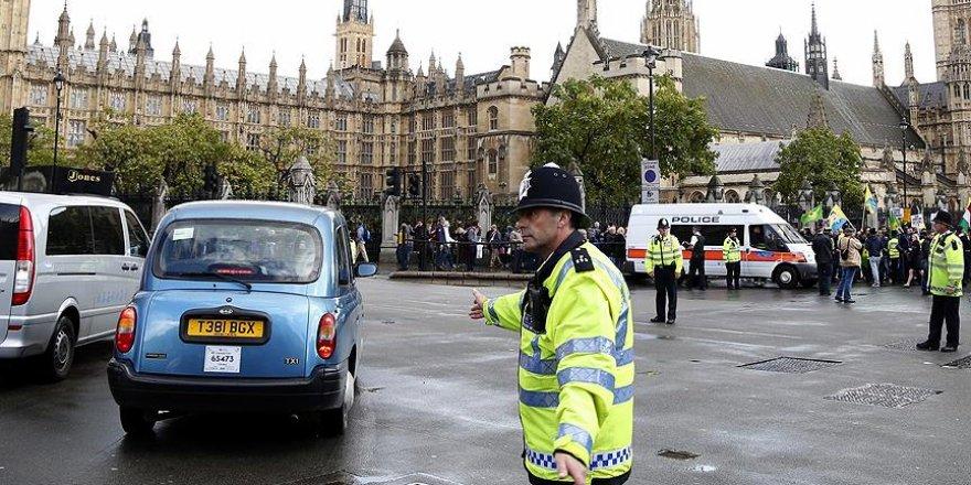 İngiliz polisinin PKK çelişkisi