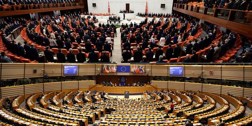 Türkiye'de 'Dokunulmazlık zırhı' daha kalın