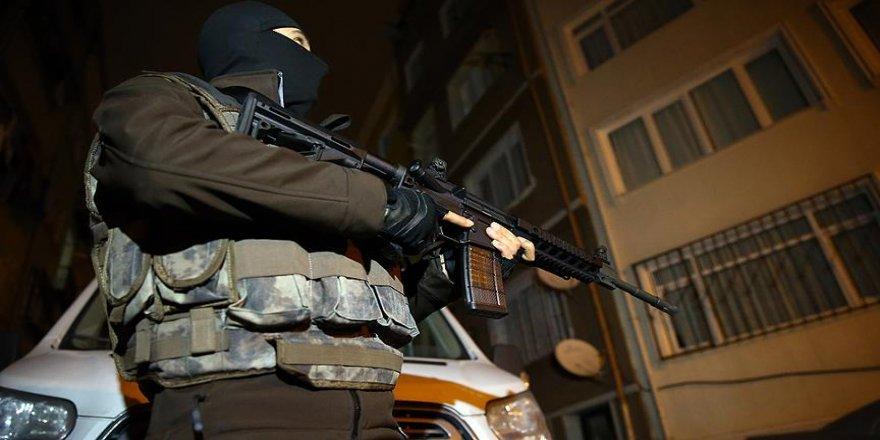 Van'da 3 terörist ele geçirildi