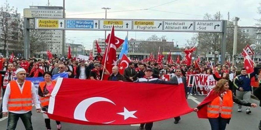 Türkler Avrupa'yı sallamaya hazırlanıyor