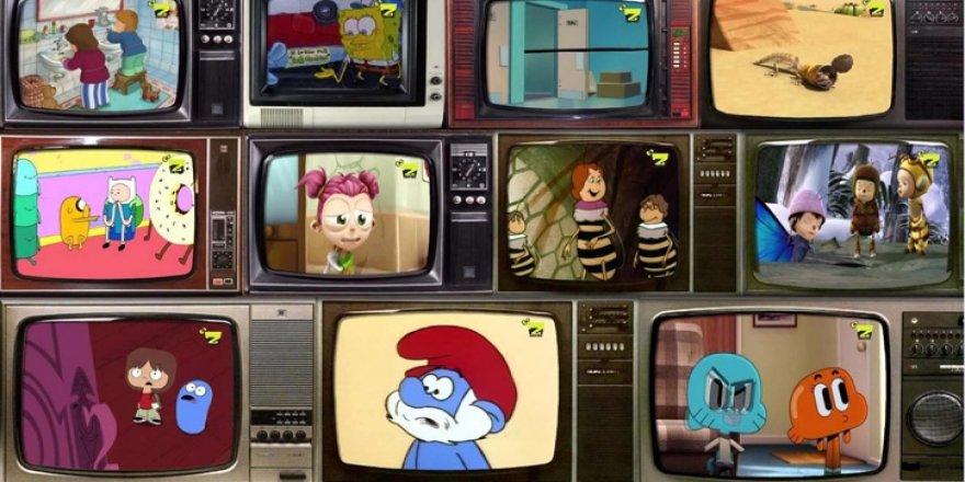 Zarok TV'nin kapatılması FETÖ'nün kumpası çıktı