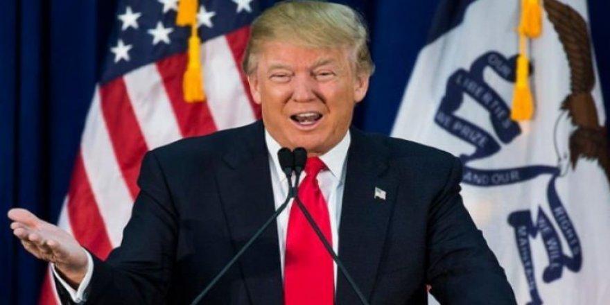 FETÖ'ye kötü haber! Trump'tan kritik hamle