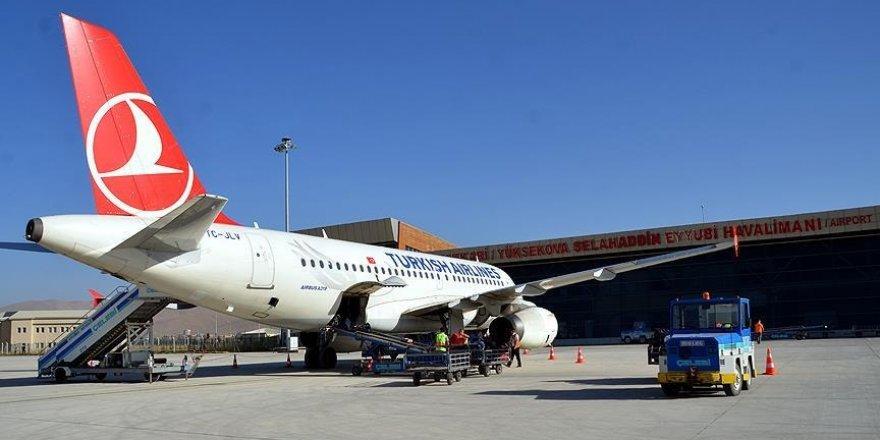 2,5 ayda 27 bin yolcuyu ağırladı