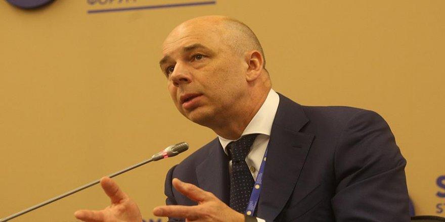 Siluanov: Askeri harcamalarda taviz yok
