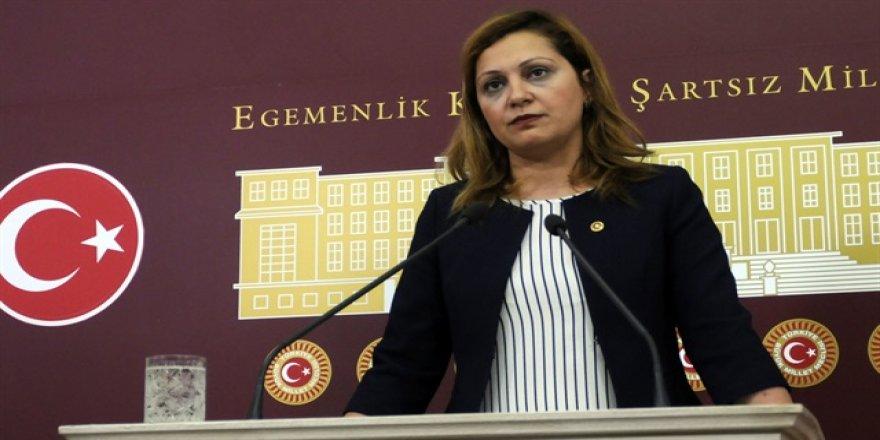 Cinsel istismar düzenlemesini CHP'li vekil istemiş