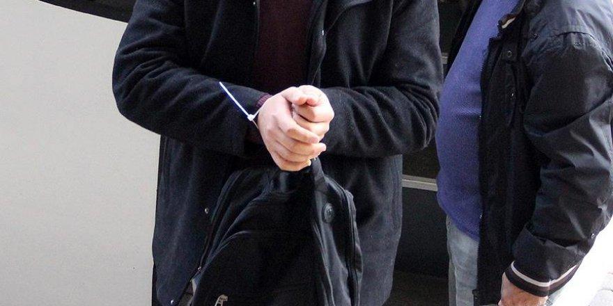 FETÖ operasyonunda aranan 19 kişi yakalandı