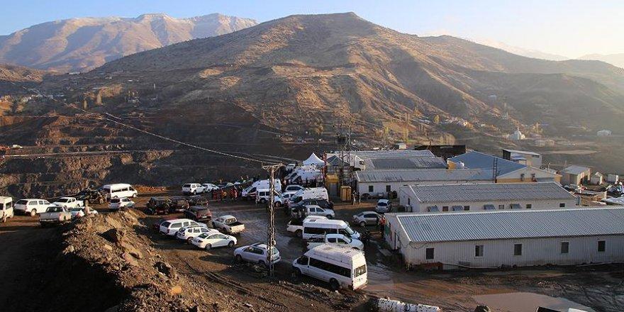 Şirvan'da bir işçinin daha cesedi çıkarıldı