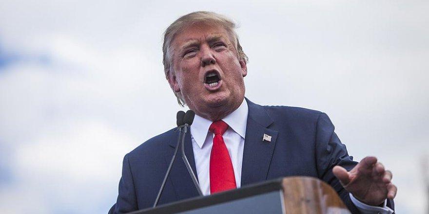 Trump, şirketleriyle ilişkilerini kesecek