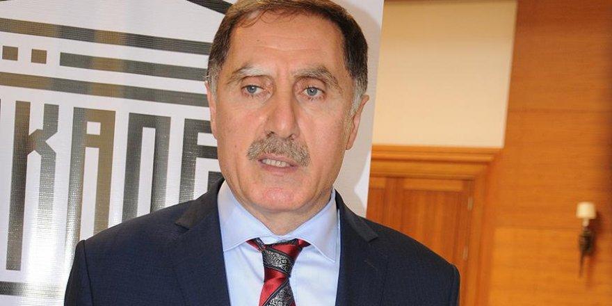 Kamu Başdenetçiliğine Malkoç'un seçilmesi Resmi Gazete'de
