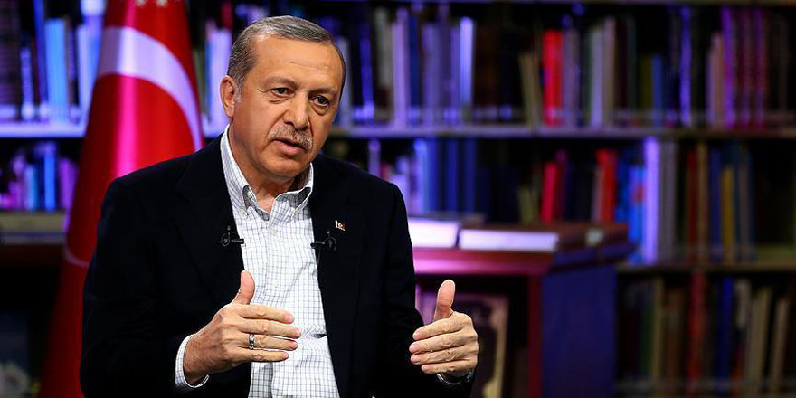 Turkey's Erdogan speaks of disillusionment at US policy