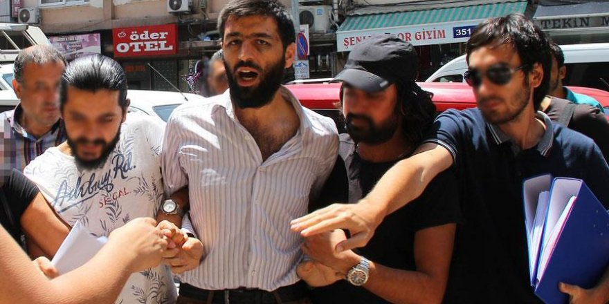 Camideki 'canlı bomba' eylemi için 70 yıl hapis istemi
