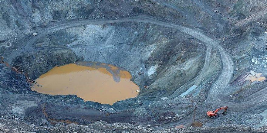 Şirvan'daki maden ocağında 6 gözaltı