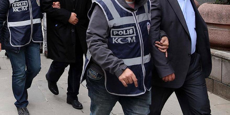 Maliye Bakanlığında FETÖ operasyonu: 36 gözaltı