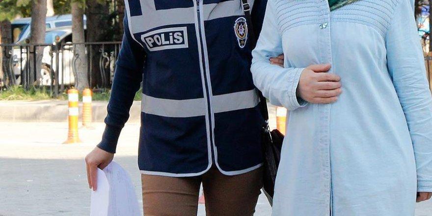 Kayseri'de FETÖ/PDY operasyonu: 13 gözaltı
