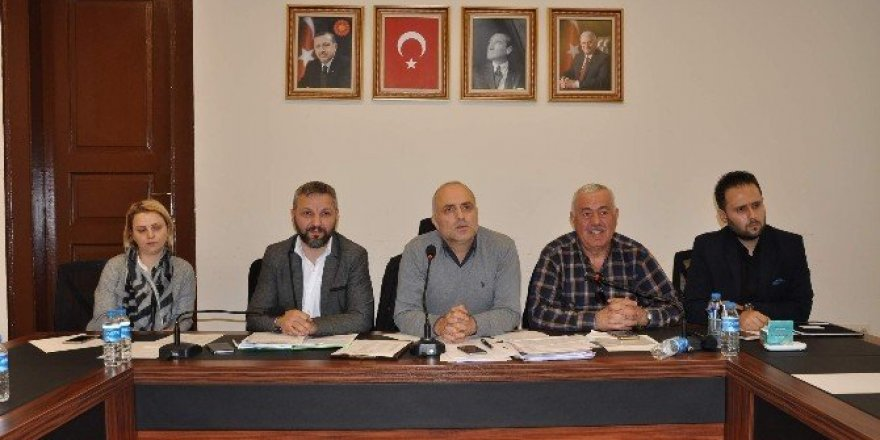 AK Parti'de gündem; delege seçimi ve kongreler