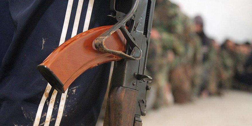 Çukurca kırsalında 12 PKK'lı öldürüldü