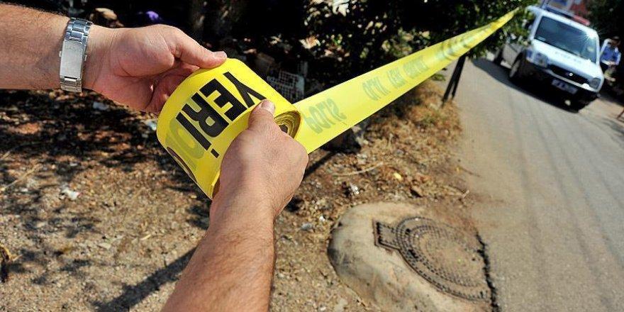Diyarbakır'daki terör saldırısında bir polis yaralandı