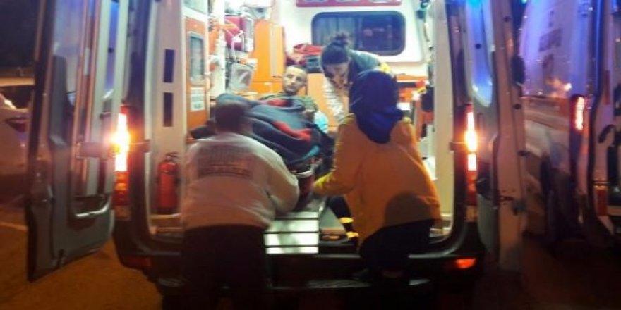 El Bab yolunda DAEŞ saldırısı: 3 asker yaralı