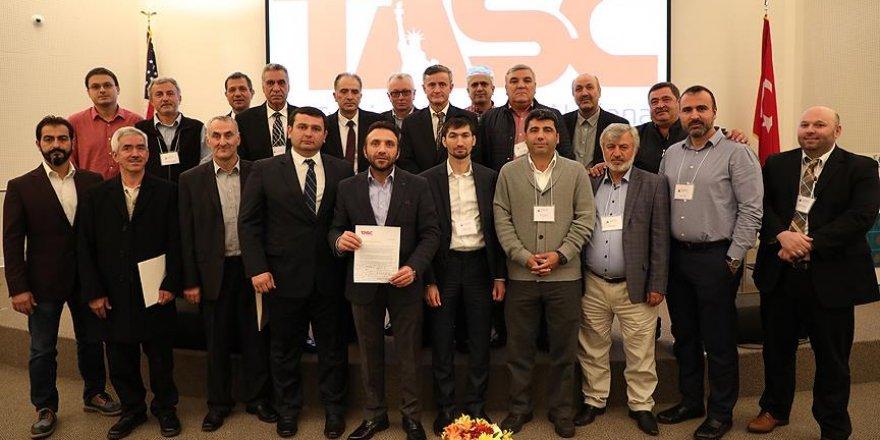Türk-Amerikan derneklerinden FETÖ ile mücadele deklarasyonu