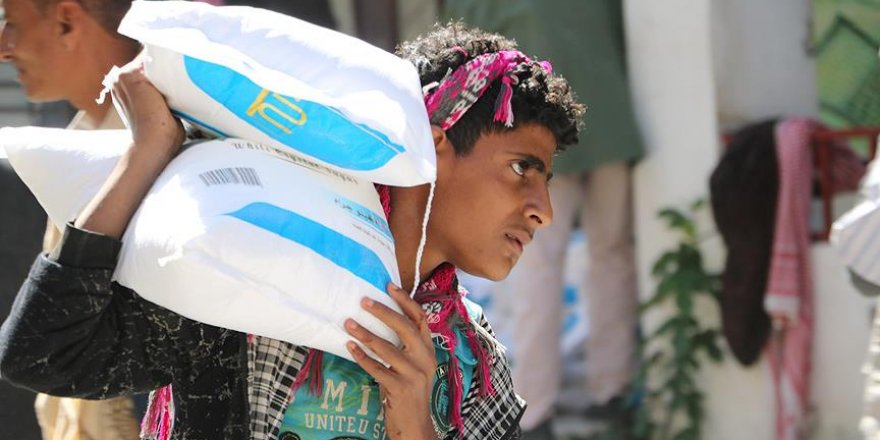BM'den Yemen'e engelsiz insani yardım çağrısı