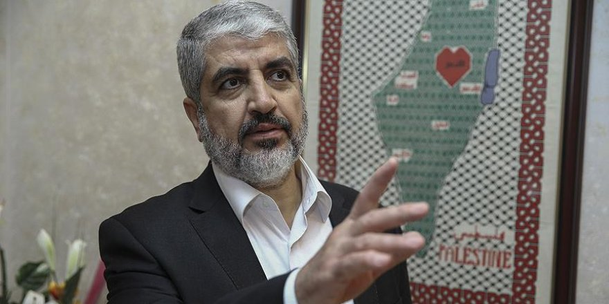 İsrail işgali son bulmadan bölgede barış olmayacak