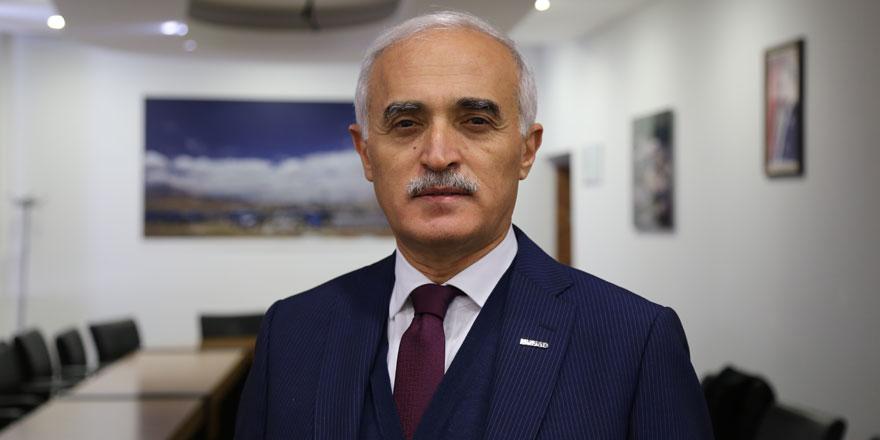"""""""Türkiye'de çarklar işlemeye devam ediyor"""""""