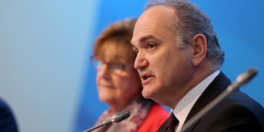 """""""NATO müttefikler arasında teknoloji paylaşımını yeniden ele almalı"""""""