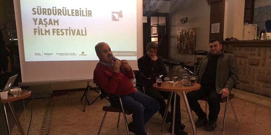 Sürdürülebilir Yaşam Film Festivali 9. Yılında