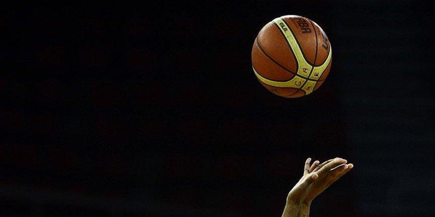 A Milli Kadın Basketbol Takımı kadrosunda değişiklik