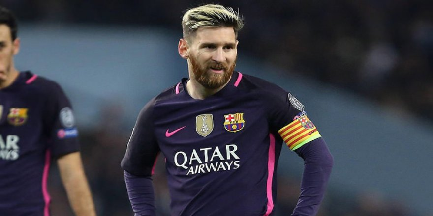 Messi için 233 milyon Euro! Formayı giydirdiler