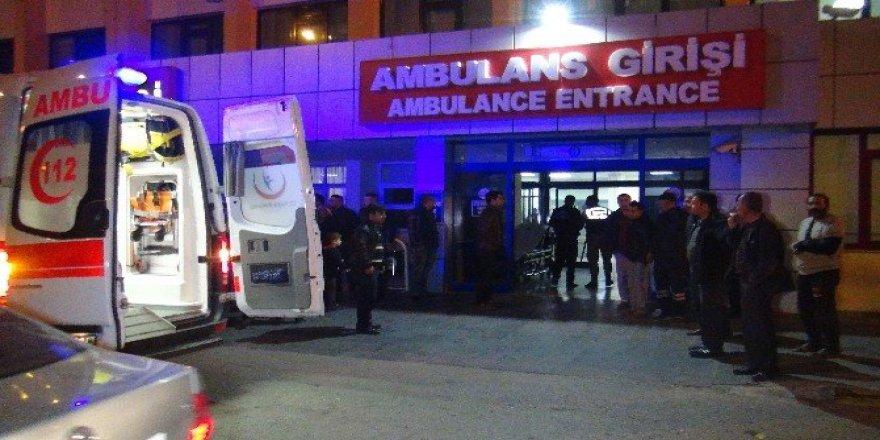 DAEŞ militanları Türk askerine saldırdı: 2 yaralı