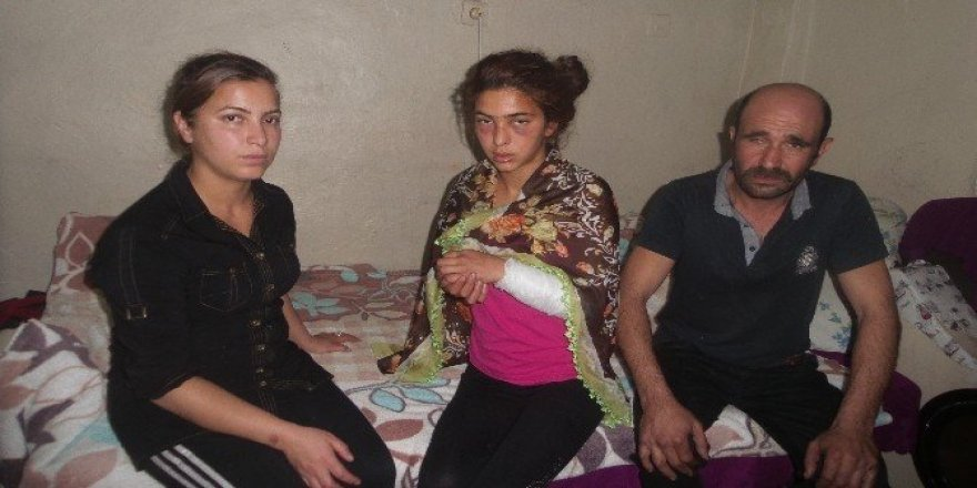 Sevdiği kızın evini bastı, kızın babası tarafından tüfekle vurularak öldürüldü